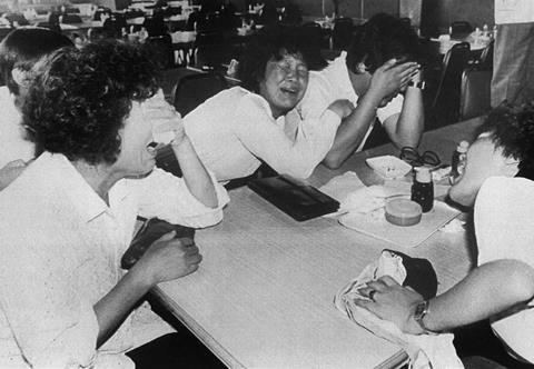 korean air shootdown 1983